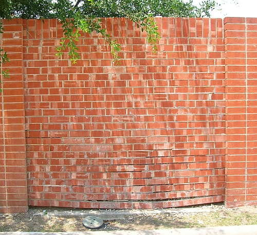 Commercial Masonry Repairs And Modifications Brick Doctor