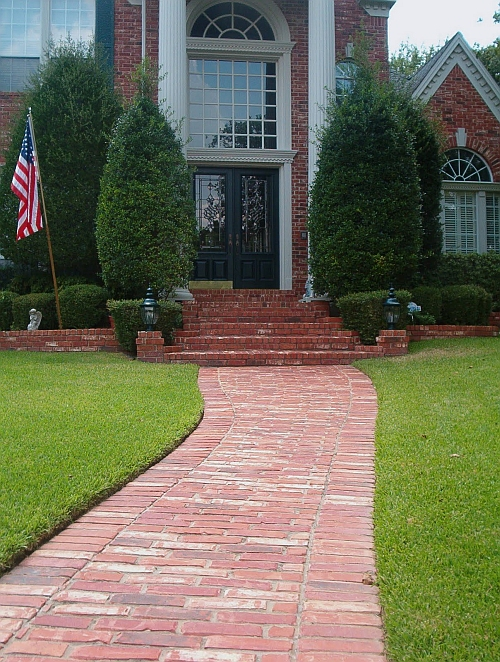 Other Brick Repair And Masonry Design Projects Brick Doctor