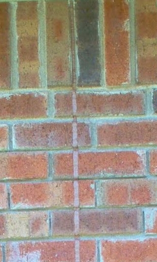 Information On Brick Repairs Amp Mortar Restoration Brick
