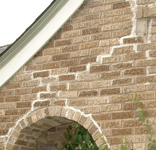 Information on Brick Repairs & Mortar Restoration - Brick Doctor