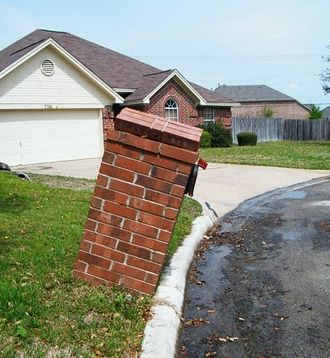 Understanding Brick Mailbox Construction Fundamentals Brick Doctor