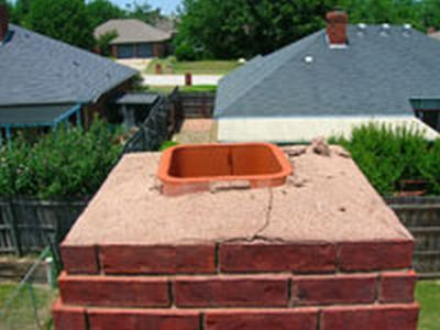 Chimney Caps Protect Your Home And Chimney Brick Doctor
