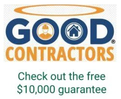 Brick Doctor is on the Good Contractor List